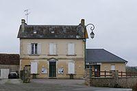 La Chapelle-près-Sées - Mairie - 1.jpg