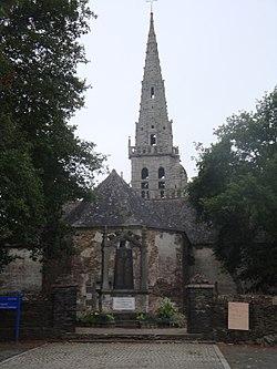 La chapelle de Ste-Suzanne, Mur de Bretagne.jpg