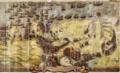 La fuga, e partenza dell'armata turchescha. 13.09.1565.png
