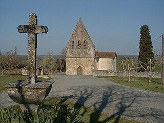 Labouquerie Part of Beaumontois-en-Périgord in Nouvelle-Aquitaine, France