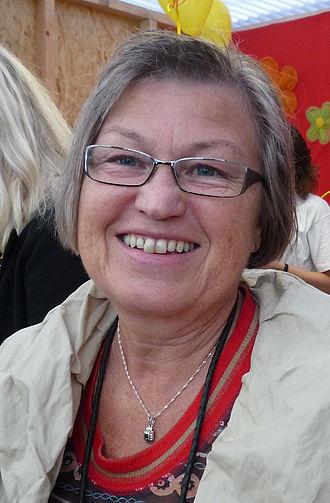 Laila Dåvøy - Image: Laila Dåvøy