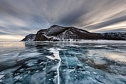 Lake Baikal in winter.jpg
