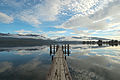 Lake Te Anau (HDR) (5863430808).jpg