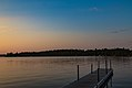 Lake Vermilion Sunset, Tower, Minnesota (36201633246).jpg