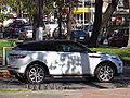 Land Rover Range Rover Evoque Coupe SD4 Dynamic 2013 (15934524225).jpg