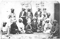 Landholders and laborers in Kabul in 1879-80.jpg