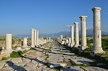 Laodicea on the Lycus, Phrygia, Turkey (21614089982).jpg