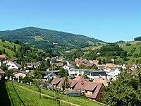 Carte Alsace Lapoutroie.Lapoutroie Wikipedia
