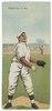 Larry Doyle-J. T. Meyers, New York Giants, baseball card portrait LCCN2007683867.tif