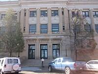 Las Animas County, CO, Courthouse IMG 5034.JPG