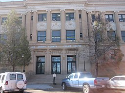 Las Animas County, CO, Courthouse IMG 5034.JPG