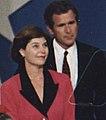 Laura and George W. Bush 186456.jpg