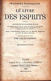 horloge parlante - Page 16 170px-Le_Livre_des_Esprits_2