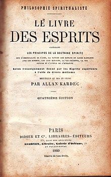 Download Livro dos Espíritos