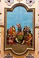 Le Sermon sur la Montagne de Guillaume Fouace, église Notre-Dame, Montfarville, France.jpg