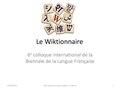 Le Wiktionnaire à la 6e Biennale de la Langue Française 2014.pdf