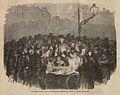 Le marchand de bonbons et pavés rafraîchissants à la vanille de la place Maubert, 1855.jpg