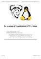 Le système d'exploitation GNU-Linux-fr.pdf