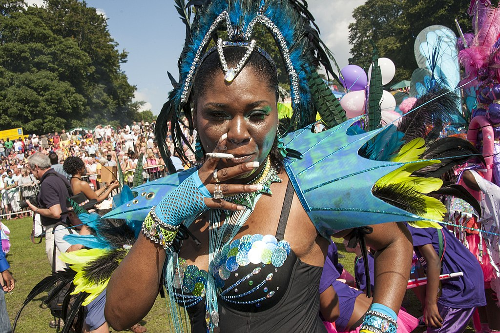 Leeds West Indian Carnival at 50 | Man Vs Globe |West Indian Carnival Queen