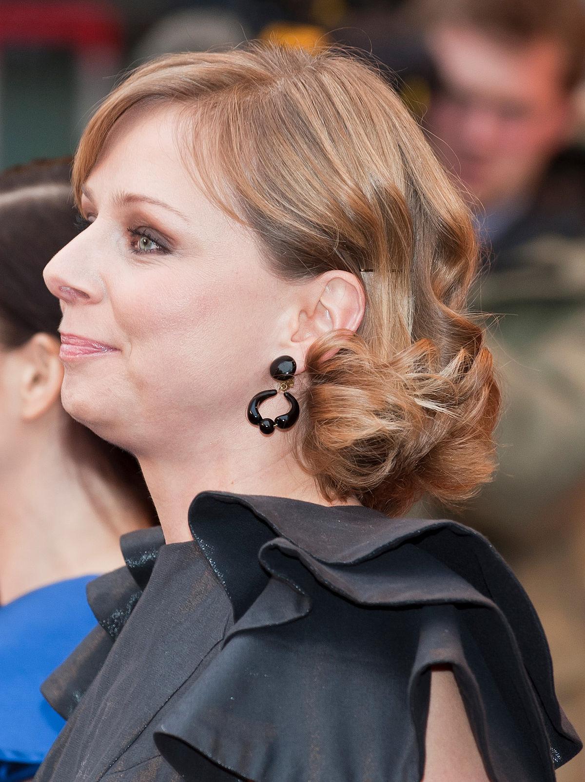 Kvindelige skuespillere danske