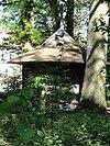 foto van Oosterhout: prieel