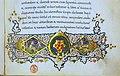 Leonardo bruni, traduzione dell'etica nicomachea di aristotele, firenze 1450-75 ca. (bml, pluteo 79.6) 03.jpg