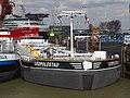Leopoldstad (ship, 2010) ENI 06105061, Botlek pic1.JPG