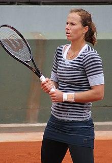 Varvara Lepchenko - Wikipedia Varvara Lepchenko Wikipedia