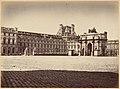 Les Ruines de Paris et de ses Environs 1870-1871- Cent Photographies- Premier Volume. Par A. Liébert, text par Alfred d'Aunay. MET DP161583.jpg