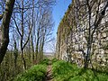 Les remparts du chateau de hedé - panoramio.jpg