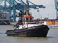 Lieven Gevaert - IMO 9120140 - callsign ORKH, Berendrechtlock, Port of Antwerp, pic1.JPG