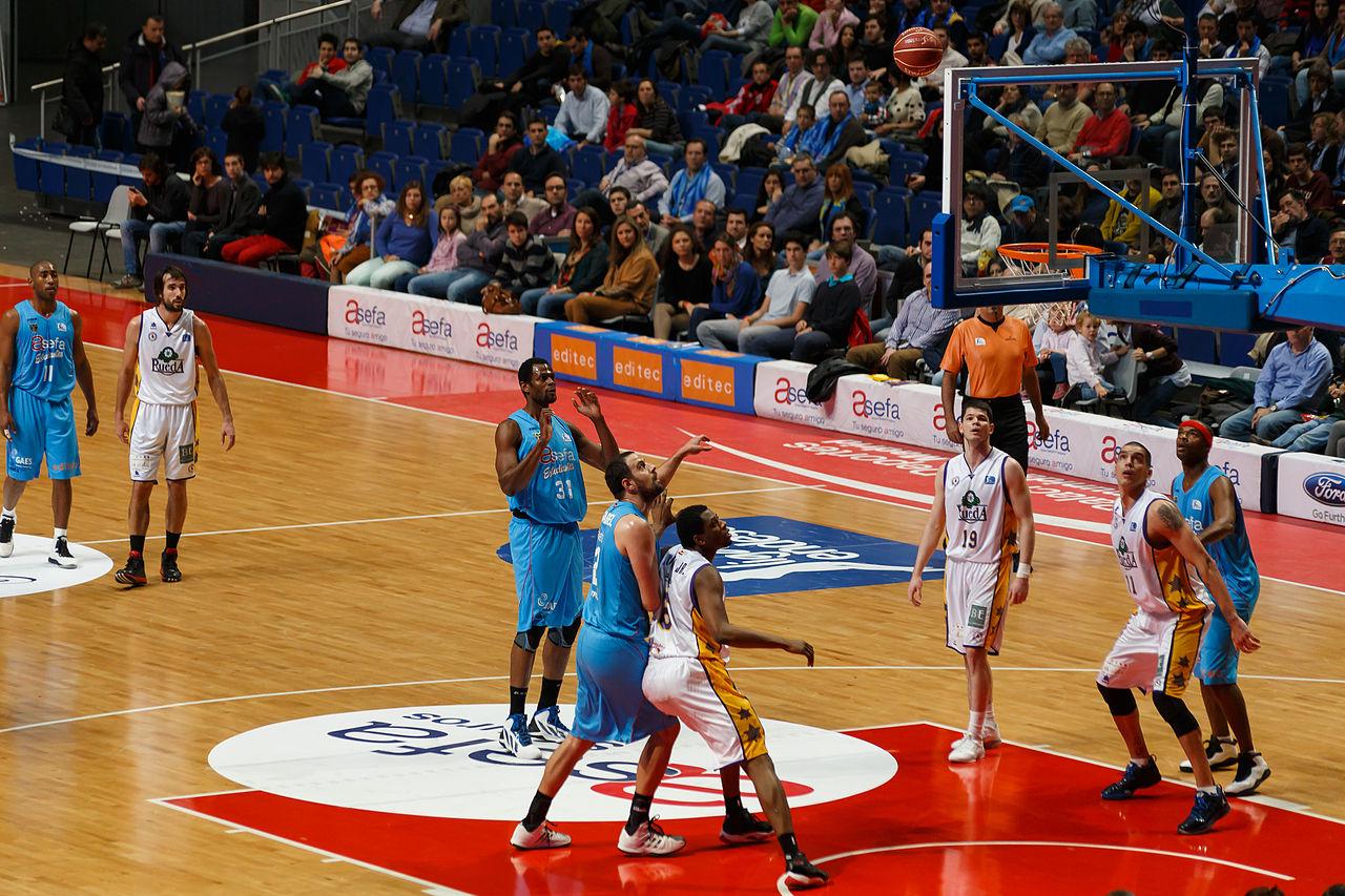 acb basketball