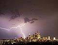 Lightning Toronto skyline.jpg