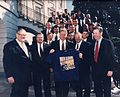 Lions-at-White-House1995.jpg