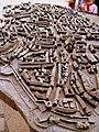 Lions Club Tisch - Nürnberg zum Fühlen, Sehen und Begreifen (Lions Club Nürnberg Meistersinger - für die blinden und sehenden Bewohner und Gäste unser Stadt 2008) Behind the Kugelapotheke - panoramio (3).jpg
