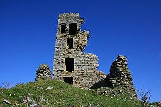 Liscannor - Liscannor Castle