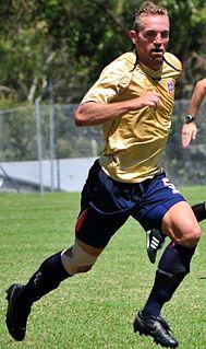 Ljubo Milicevic Australian soccer player