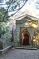 Llandygi - Eglwys Sant Tegai - St Tegai's Church, Llandygai, Gwynedd, Wales 12.jpg