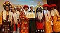 Lobsang Nyandak, Tibetan Lunar New Year - Losar 2147, New York.jpg