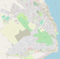 List of monastic houses in Ireland is located in Youghal