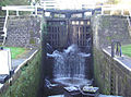 Lock gates - geograph.org.uk - 276120.jpg