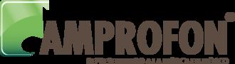 Asociación Mexicana de Productores de Fonogramas y Videogramas - Image: Logo Amprofon 1