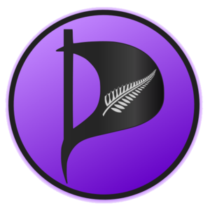 Pirate Party of New Zealand