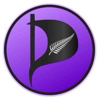 Pirate Party of New Zealand unregistered political party in New Zealand