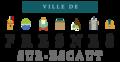Logo officiel de la ville de Fresnes sur Escaut (depuis 2017).png