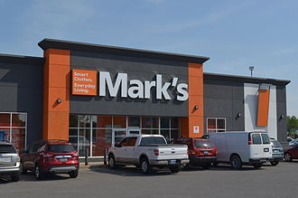 Canadian Tire - A Mark's store in London, Ontario