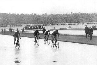 Cycling at the 1908 Summer Olympics – Mens 100 kilometres Cycling at the Olympics