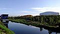 London 2012 Olympics 034 Park Live East (7683012634).jpg
