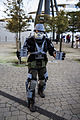 London Comic Con Oct 14 cosplay (15624586961).jpg