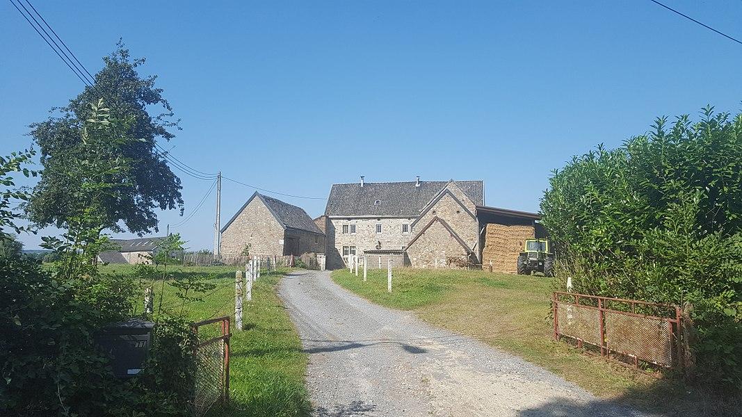 Waldstrasse 11, Busch, Lontzen, Belgium